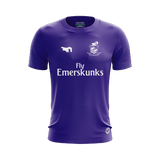 Emerson Skunks 2018 Dark Jersey