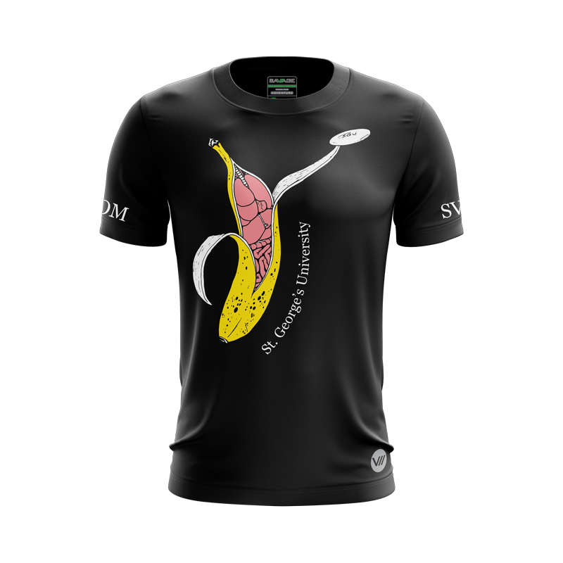 SGU Ultimate Dark Jersey