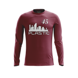 Union Ultimate Dark LS Jersey