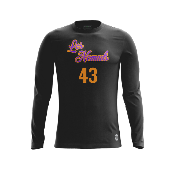 Nomads Ultimate Dark LS Jersey