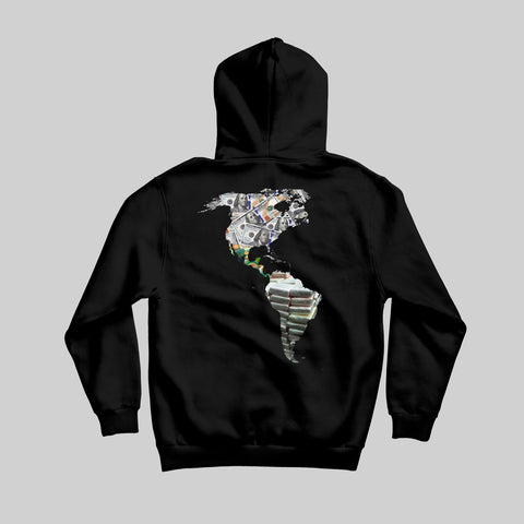 The Trade Hoodie