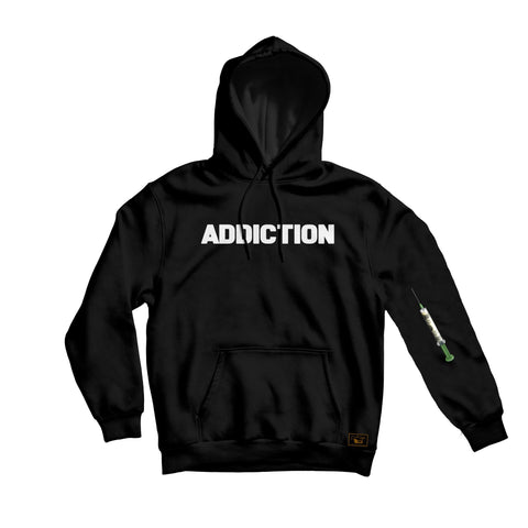Addiction Hoodie