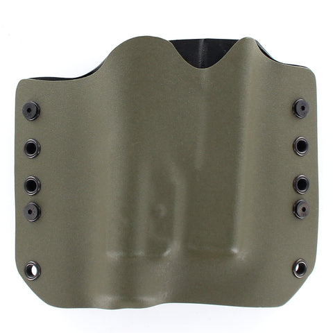 Matte OD Green TACTICAL HOLSTER