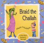 Braid the Challah