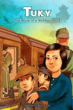 TUKY - the story of a hidden child