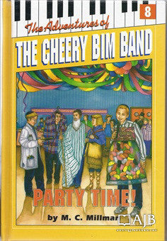 The Cheery Bim Band Volume 8