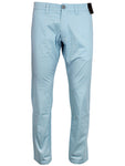 Jack South London Mens Slim Fit Straight Leg Casual Pants Chino Trousers Sky 961 Fehma