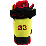 Patrick Ewing Mens Athletic Shoes Orion Blazing Yellow Red Black 1EW90229-704