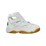 Patrick Ewing Mens Athletic Shoes Ewing Image White Gum 1EW90182-156
