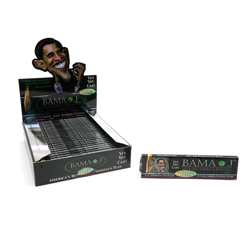 Bama J Presidential Rolling Papers