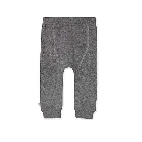 The Little Tailor Cashemere/Cotton Mix Knitted Trousers - BebeThreads - 1