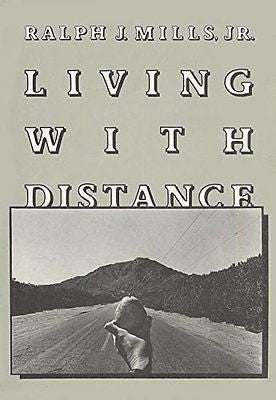 Living With Distance - BOA Editions, Ltd.