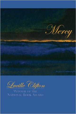 Mercy - BOA Editions, Ltd.