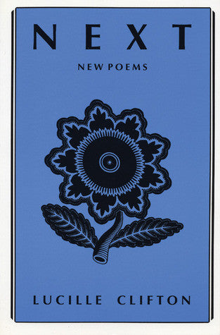 Next: New Poems - BOA Editions, Ltd.