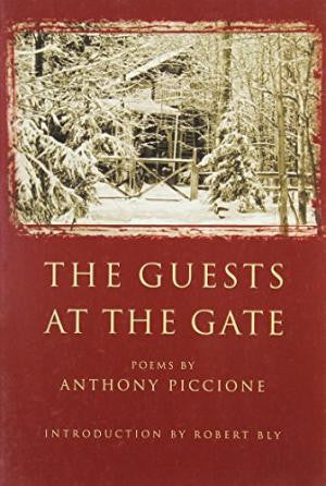 The Guests at the Gate - BOA Editions, Ltd.