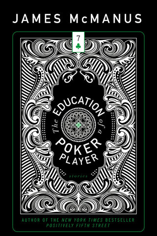 The Education of a Poker Player - BOA Editions, Ltd.