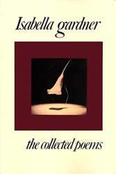 The Collected Poems of Isabella Gardner - BOA Editions, Ltd.