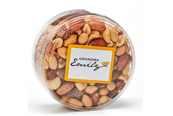 Deluxe Nuts (175g)