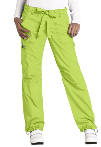 Koi Original Lindsey™ Pants Color Verde