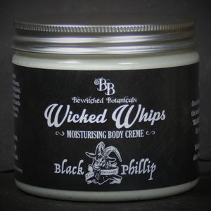Black Phillip Wicked Whip