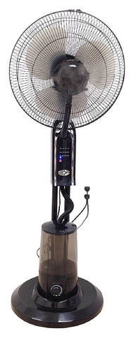 Intelligent Misting Fan