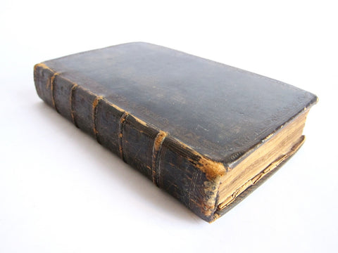 "18th Century ""The Book of Common Prayer"" - 1771 - Yesteryear Essentials  - 1"