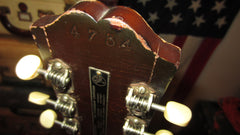 Vintage Original 1940 Epiphone Coronet, Owned By Al Caiola!