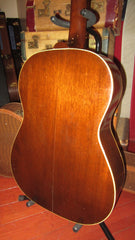 Vintage 1954 Gibson LG-1 Small Bodied Acoustic Flattop Sunburst