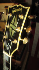 Vintage Original 1976 Gibson Les Paul Custom Black Beauty