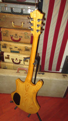 Vintage 1981 Guild S-300 A-D Electric Solidbody Natural