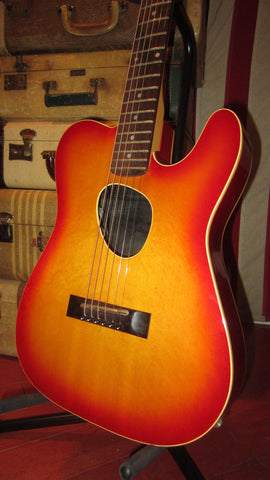 Original Circa 1980s Kramer Ferrington Acoustic / Electric