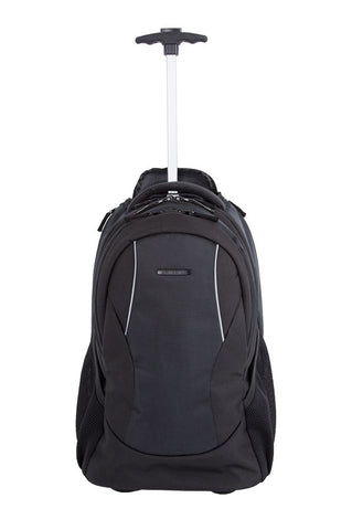 "Samsonite Casual Wheeled 15.4"" Laptop Backpack"
