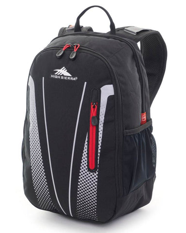 "High Sierra Fusion 15"" Laptop Backpack"