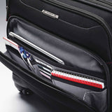 Samsonite Xenon 3.0 Spinner Mobile Office Black