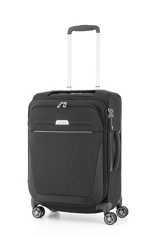 Samsonite B'Lite 4.0 Cabin/Carry On 55cm Black Soft Suitcase