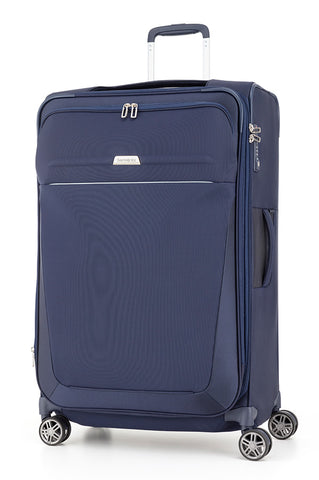 Samsonite B'Lite 4.0 Large 78cm Navy Soft Suitcase