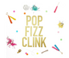 Pop Fizz Clink Banner