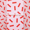 Peppermint Sprinkles Gift Wrap Single Sheet