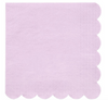 Lilac Large Napkins