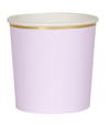 Lilac Tumbler Cups
