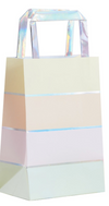 Iridescent Pastel Party Bags