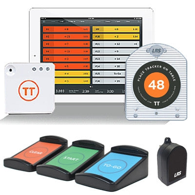 Kit Pager Table Tracker Todo Incluido