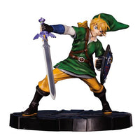 The Legend of Zelda Skyward Sword Link 10-Inch Statue by Dark Horse