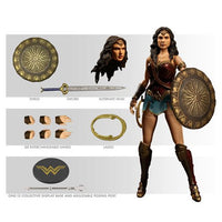 Wonder Woman Movie One:12 Collective Action Figure Statue by Mezco Toyz
