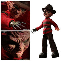 Freddy Krueger Living Dead Dolls from Nightmare on Elm Street by Mezco Toyz