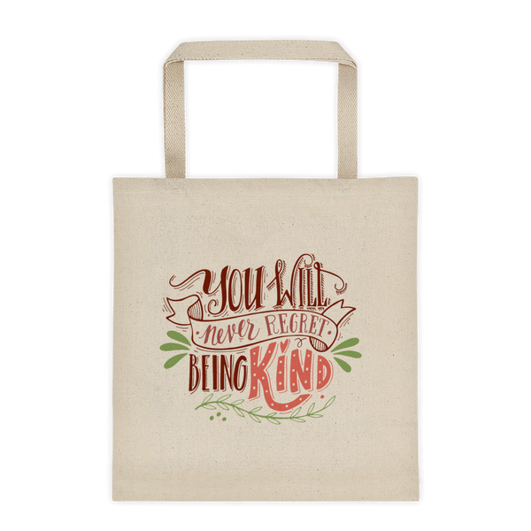 good+kind tote bag