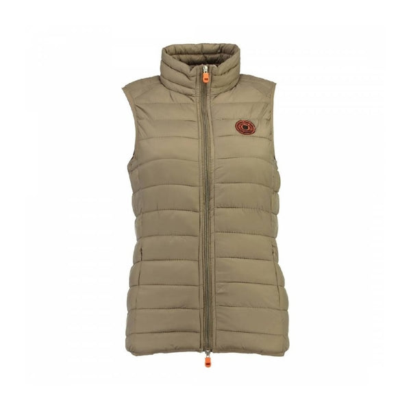 Geographical Norway GEOGRAPHICAL NORWAY Vest Dame VINETTE LADY Vest Sand