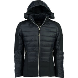 Geographical Norway Geographical Norway Vinterjakke Bobun Winter jacket Navy