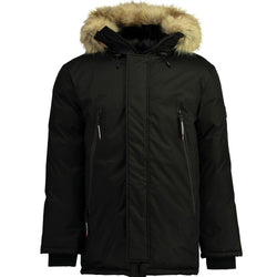 Geographical Norway Geographical Norway Vinterjakke Driver Winter jacket Black