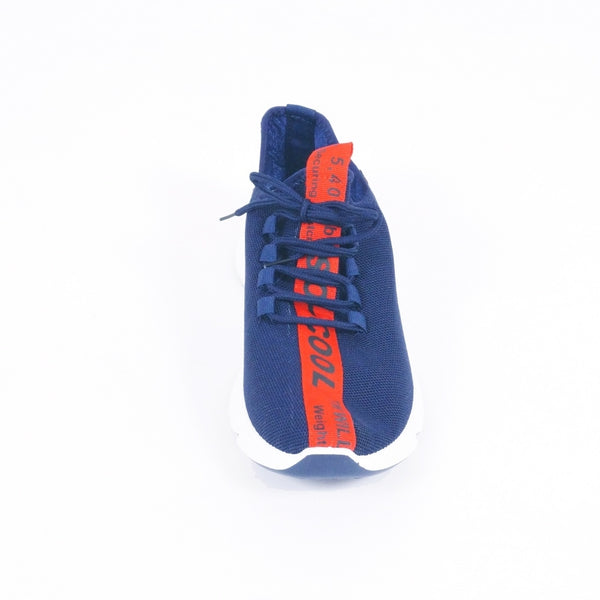 Tex-Time Mens sneaker NK373 Shoes Navy